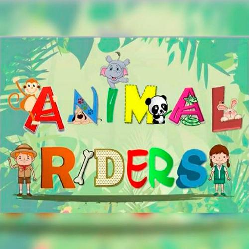 Animal Riders