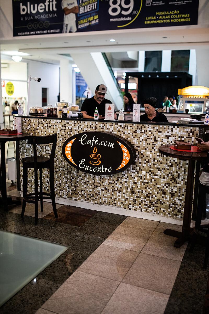 Café.com Encontro