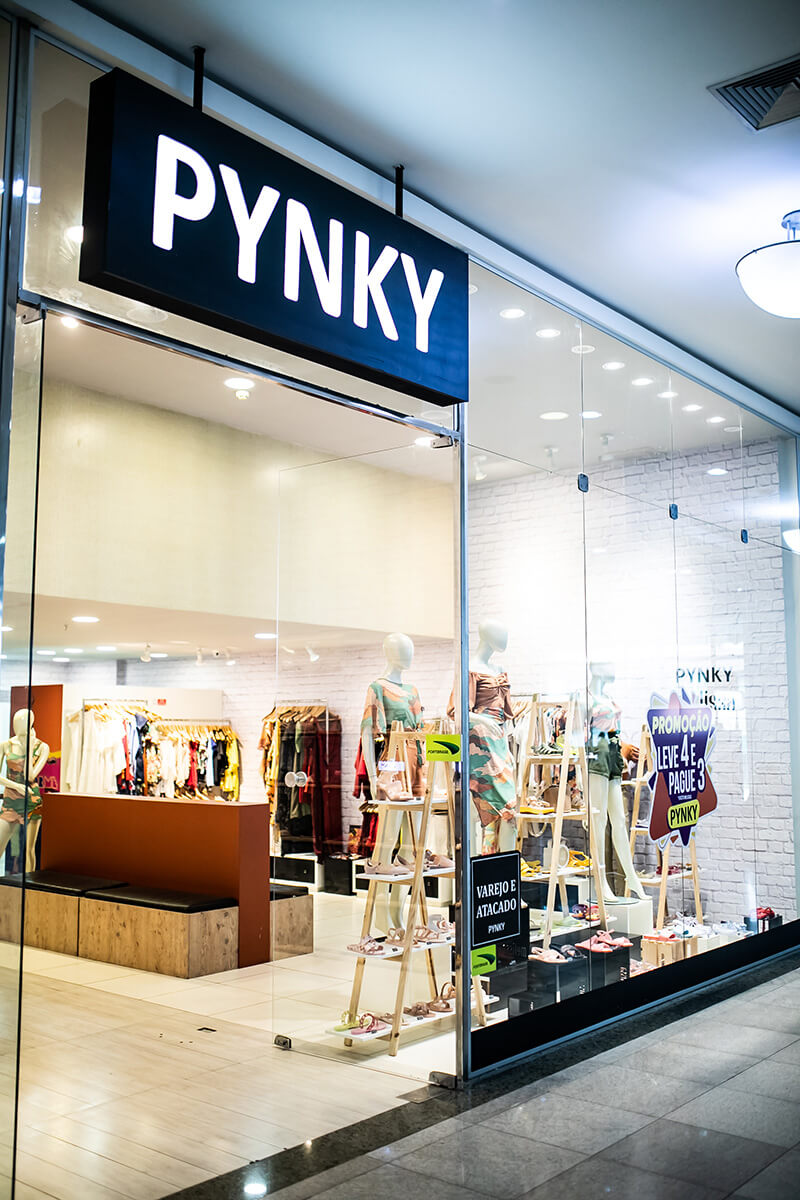 Pynky