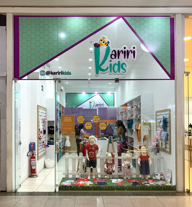 Kariri Kids