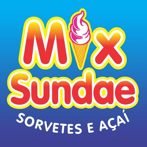 Mix Sundae