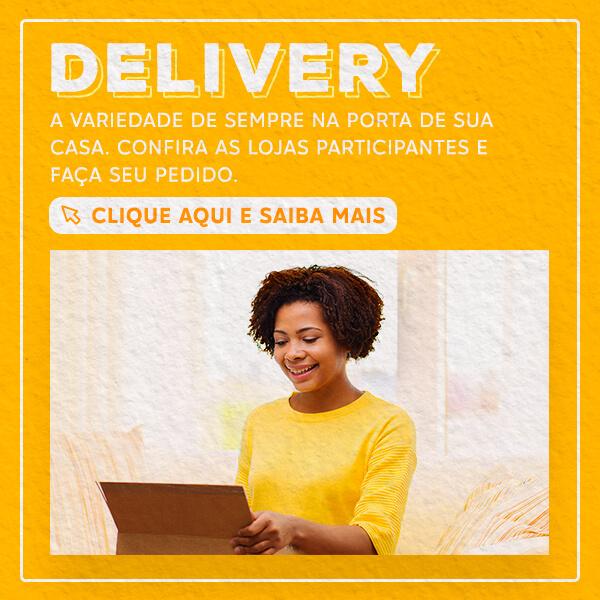 Iandê Delivery