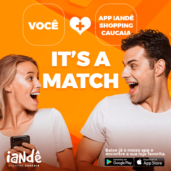 App Iande Shopping Caucaia