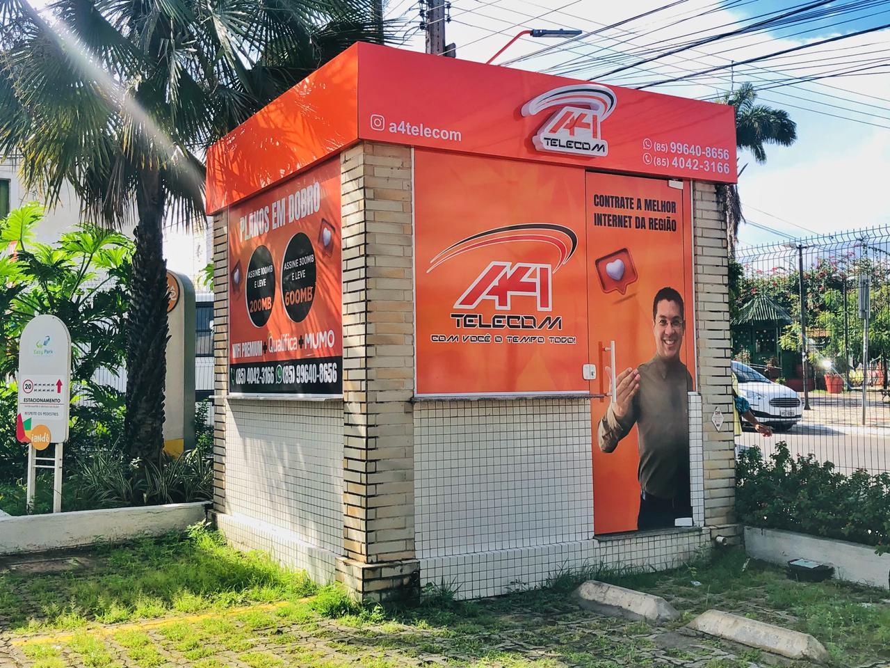 A4 Telecom